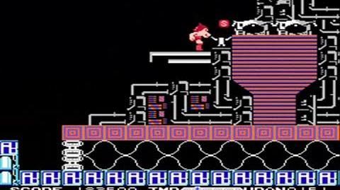 Tetsuwan Atom - Astro Boy - ( Nes Famicom ) - Full Playthrough - No Death