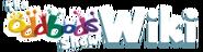 Oddbods Show Wiki Wordmark New