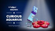 Holiyay! 01 - Curious (Albert)