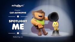 Cat-astrophe 07 - Spotlight Me.png