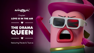 Love is in The Air 02 - The Drama Queen