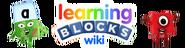 Learningblocks Wiki New Wordmark