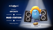 Off Duty 09 - Mad-itation