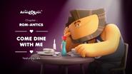 Rom-Antics 07 - Come Dine with Me