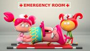 AstroLOLogy - In The Trauma Room Preview Card 4