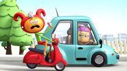 AstroLOLogy Virgo - Eyes On You Full Episodes Cartoons For Kids