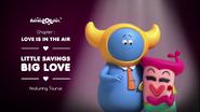 Love is in The Air 04 - Little Savings Big Love