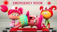 AstroLOLogy - In The Trauma Room Preview Card 1