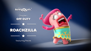 Off Duty 02 - Roachzilla