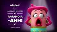 Happy Ahh-LOL-Ween 02 - Paranoia-Ahh!