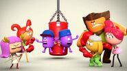 AstroLOLogy An Exercise in Pranking Full Episode Cartoons For Kids Full Episodes
