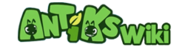 Antiks Wiki Wordmark 2