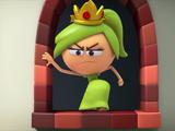 Princess Saggi & The Knight