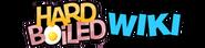 Hard Boiled Wiki Wordmark 2