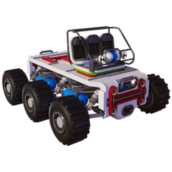 Large Rover