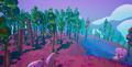 A Vesanian forest