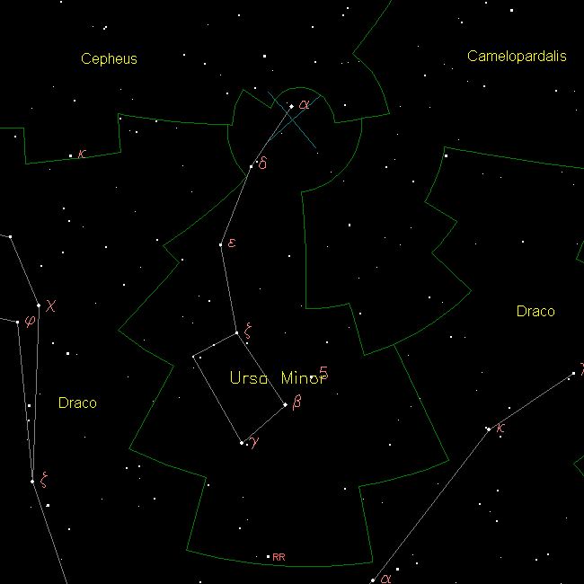 Épsilon Ursae Minoris