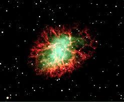 Estrella variable semirregular