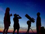 Аматорська астрономія