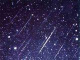 Метеори и метеорити