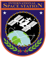 Updated ISS Logo