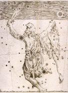 ORION Uranometria orion