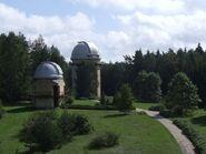 Molėtų observatorija