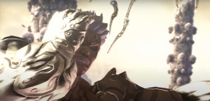 Asura's Wrath Episode 3 Cover.png