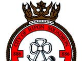 886 (City of Ripon) Squadron