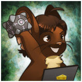 Tigrounettes avatar