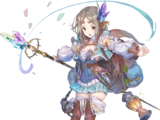 List of Characters in Atelier Firis