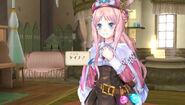 Meruru (Rorona's Outfit)