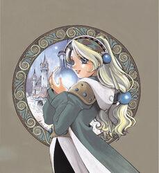 Marie Art 8