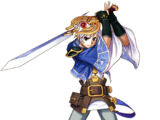 List of characters in Atelier Iris 2: The Azoth of Destiny