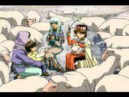 Atelier Elie- Alchemist of Salburg 2 - Scene 7