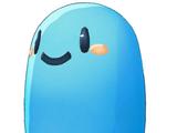Blue Puni