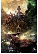 Atelier Iris 3 - Grimoire castle