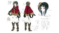 A12 Concept Mimi B