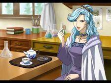 Atelier Lilie- Alchemist of Salburg 3 - Scene 2