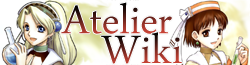 Atelier Wiki