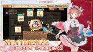 Ateiler Online Game Features 3