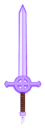 Null Blood Sword (purified)