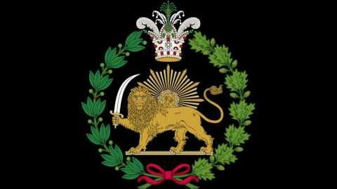 National Anthem of the Eurasian Empire (The Royal Salute)