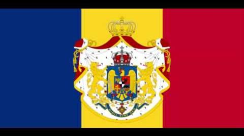 National Anthem of the Imperial State of Magzuro (Long live the Baron-General)