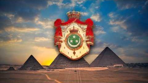 National Anthem of the Khan Republic (Be Safe O Republika)