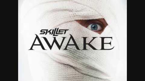 Growl (lyrics) - Awake
