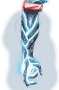 Nero s arm by bryansayshi