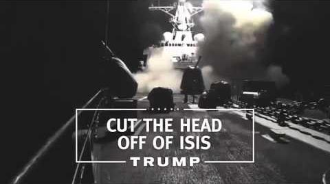 Donald Trump's First Ad GREAT AGAIN TV SPOT