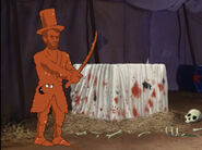 Meatwad - Lincoln