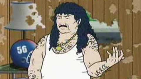 Carl - I wanna rock your Body (till the break of dawn)